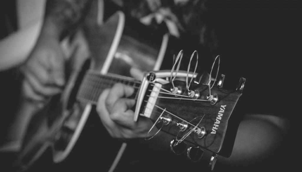 Easy Guitar Lesson To Improve Endurance Pi