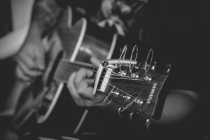 Easy Guitar Lesson To Improve Endurance