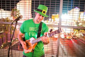 Free Las Vegas Street Performers