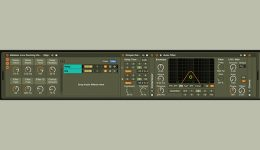 The Second Spirit Ableton Live Ducking Delay - SS0004