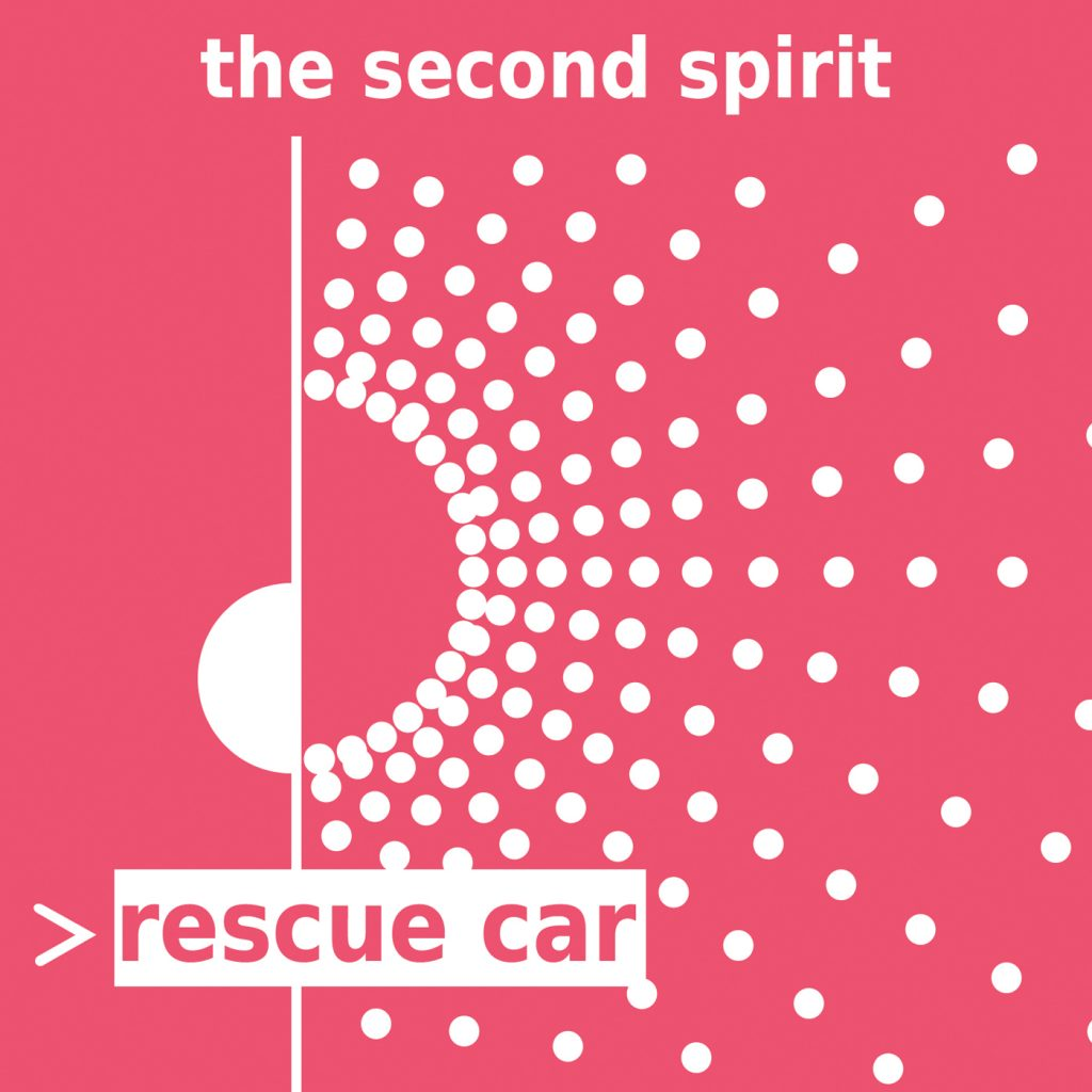 Facebook Live Living Room Performance of Rescue Car