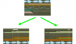 Ableton Random Looping for Song Ideas
