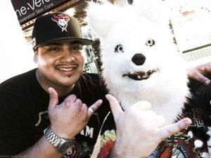 Best Karaoke In Las Vegas, White Wolf Street Karaoke
