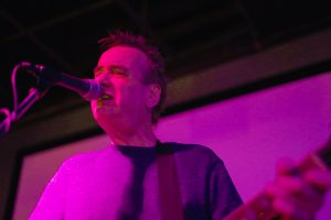 The Second Spirit Modern Life Album Release Party 2016-11-16 Jeffrey Johnson 03