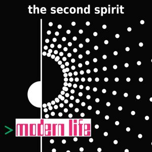Modern Life Album Art