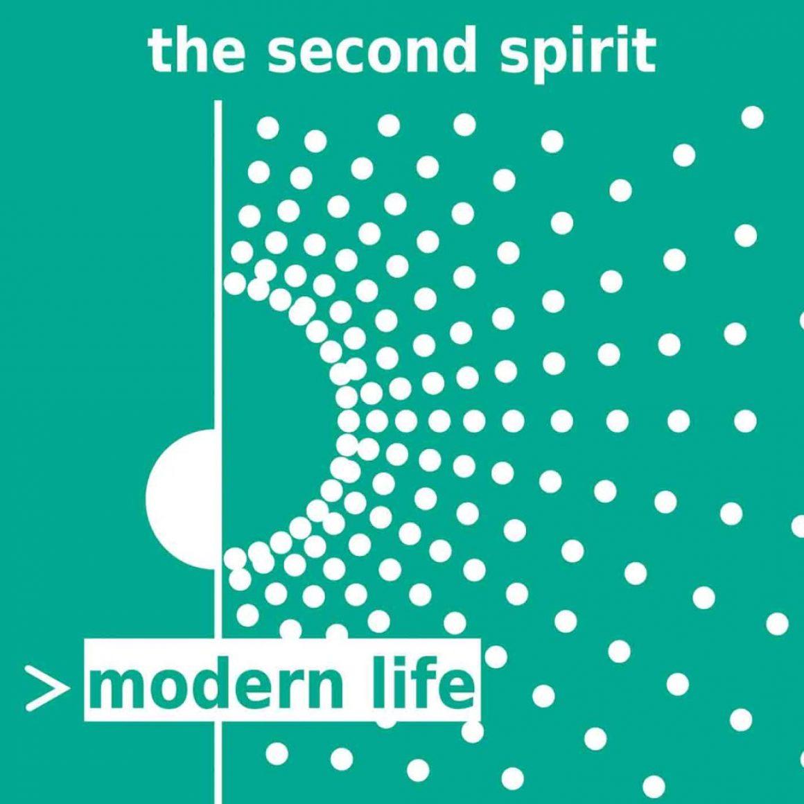 Modern Life Single Art