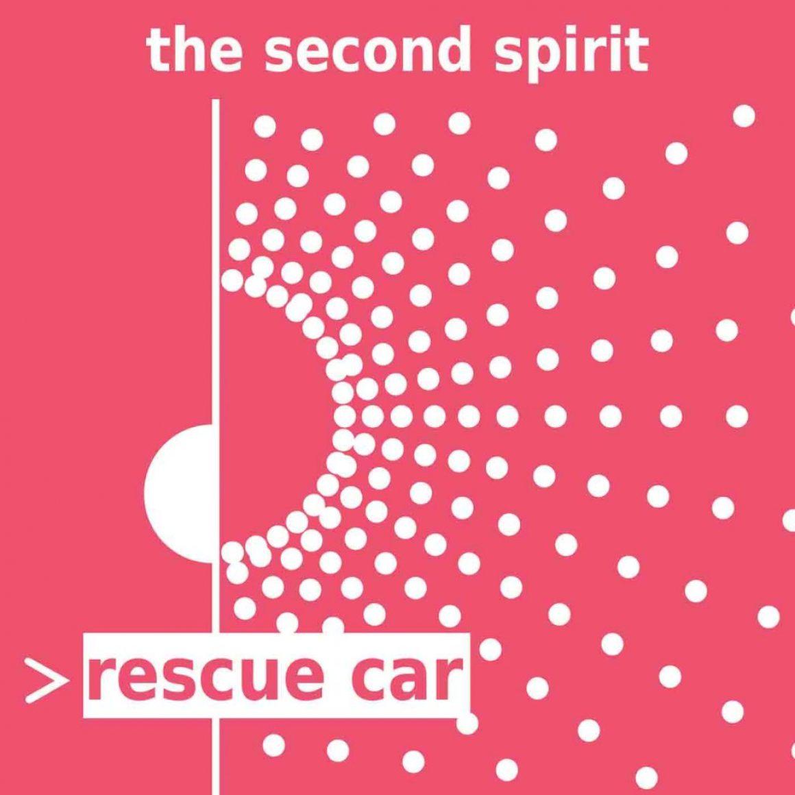Rescue Car Single Art