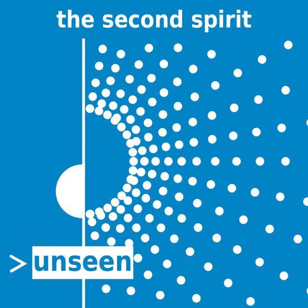 Unseen Single Art
