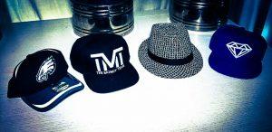 Interesting Las Vegas Tips - Assortment of Hats