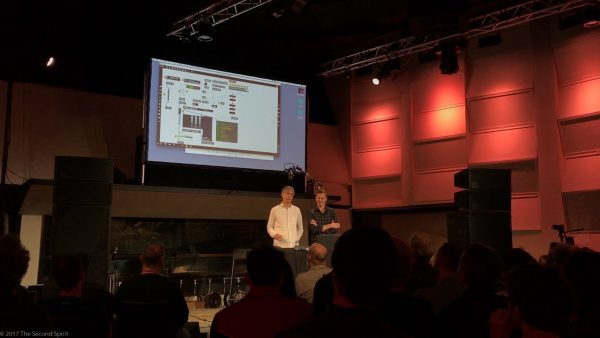 19 Tips Learned at Ableton Loop 2018 Day 2 – Music - Software - Instruments-Max 8 MC David Zicarelli & Tom Hall