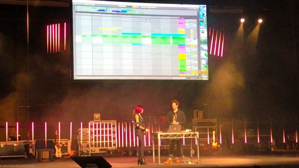 19 Tips Learned at Ableton Loop 2018 Day 2 – Music - Software - Instruments-Photay Dani Deahl