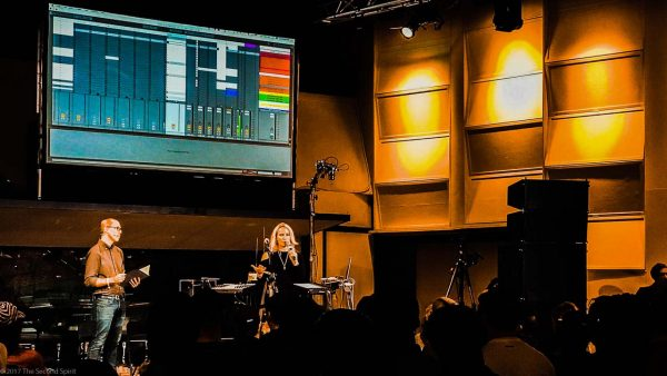 29 Tips Learned at Ableton Loop 2018 Day 3 – Music - Software - Instruments- Laura Escude