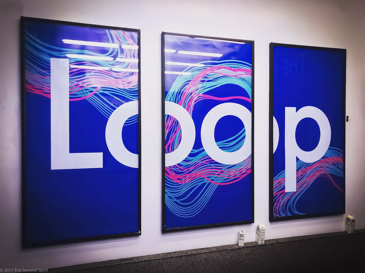 59 Tips Learned at Ableton Loop 2018 Day 1 – Music - Software - Instruments- Montalban Theater Loop Billboard